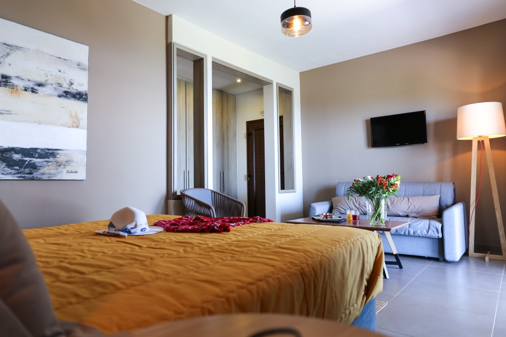JUNIOR SUITE (41m²)